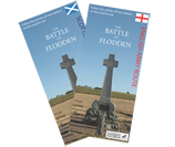 The Flodden Cycle Routes - Two Map Pack